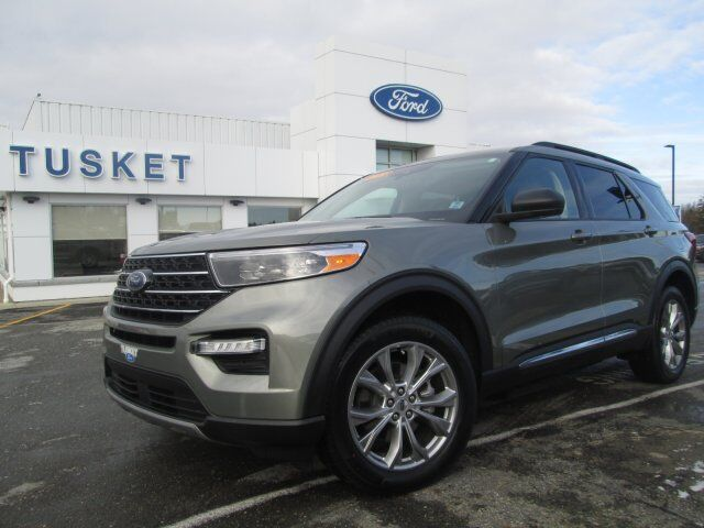 2020 Ford Explorer XLT Tusket NS