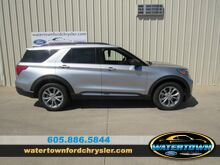 2020_Ford_Explorer_XLT_ Watertown SD