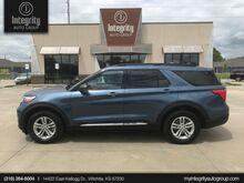 2020_Ford_Explorer_XLT_ Wichita KS