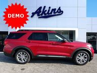 2020 Ford Explorer XLT Winder GA