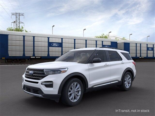 2020 Ford Explorer XLT Richmond VA