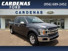 2020_Ford_F-150__ McAllen TX