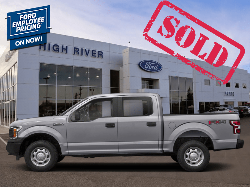 2020_Ford_F-150__ High River AB