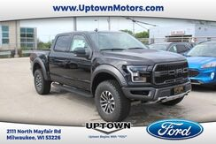 2020_Ford_F-150_4WD Raptor SuperCrew_ Milwaukee and Slinger WI