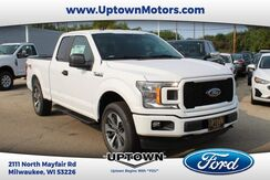 2020_Ford_F-150_4WD STX SuperCab_ Milwaukee and Slinger WI