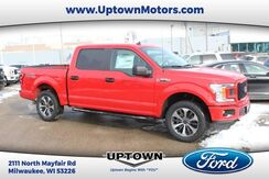 2020_Ford_F-150_4WD STX SuperCrew_ Milwaukee and Slinger WI