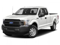 Ford F-150 4X4 SUPERCAB - 145 2020