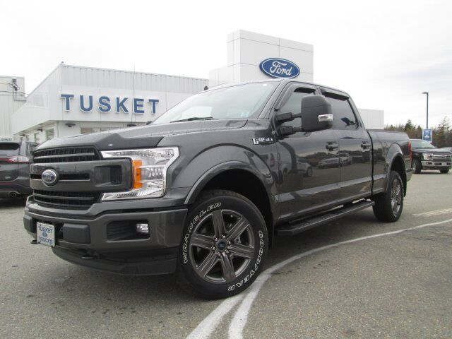 2020 Ford F-150 4X4 SUPERCREW-157 Tusket NS
