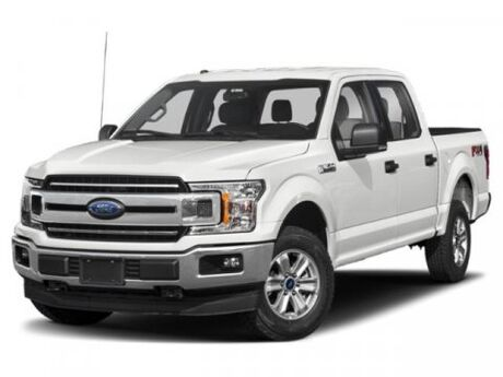 2020 Ford F-150 4X4 SUPERCREW XLT 302A Sault Sainte Marie ON