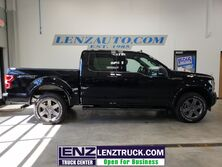 Ford F-150 4x4 SuperCrew XLT 2020