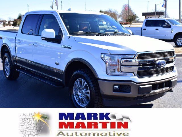2020 Ford F-150 King Ranch Batesville AR