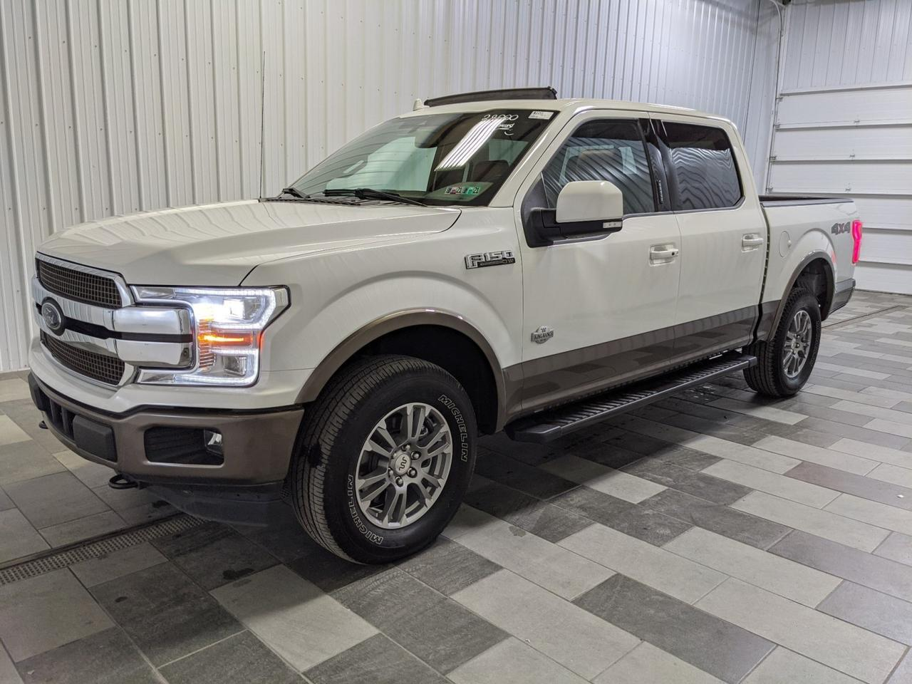 2020 Ford F-150 King Ranch Duncansville PA