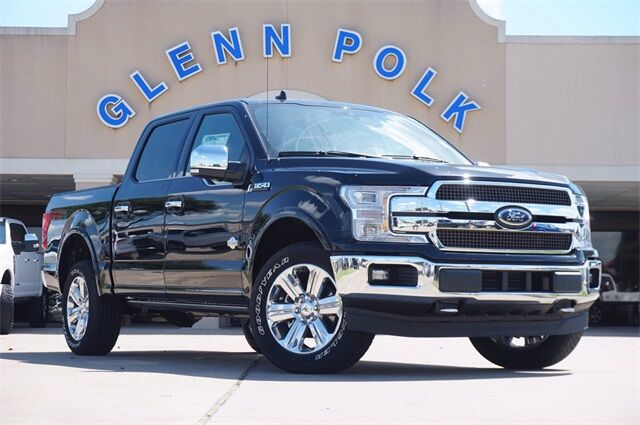 2020 Ford F-150 King Ranch Gainsville TX