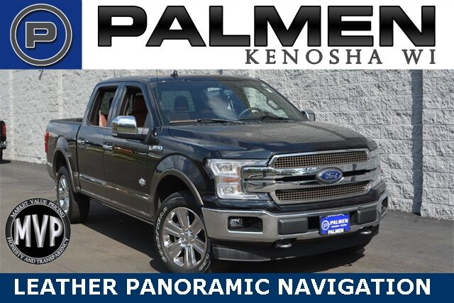 2020 Ford F-150 King Ranch Racine WI