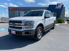 2020_Ford_F-150_King Ranch_ McAllen TX