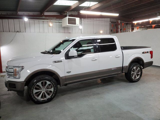 2020 Ford F-150 King Ranch Oroville CA