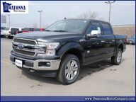 2020 Ford F-150 King Ranch Owatonna MN