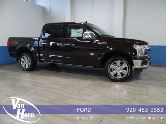 2020 Ford F-150 King Ranch Plymouth WI