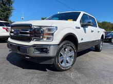 2020_Ford_F-150_King Ranch_ Raleigh NC