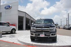 2020_Ford_F-150_King Ranch_ Rio Grande City TX