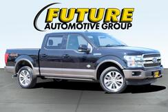 2020_Ford_F-150_King Ranch_ Roseville CA