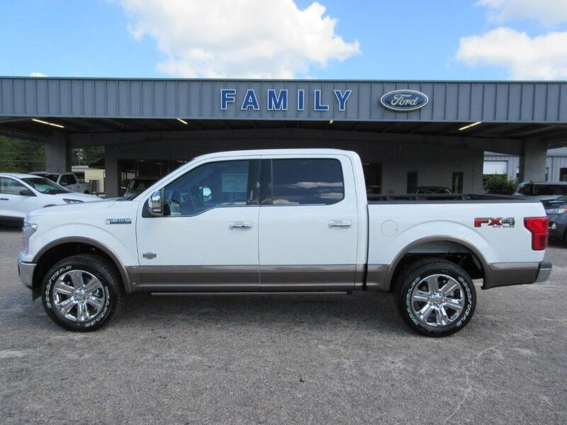 2020 Ford F-150 King Ranch St. George SC