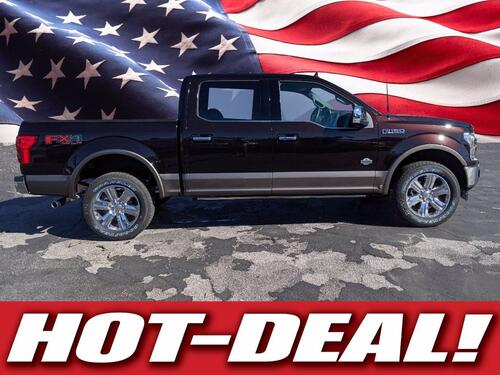 2020 Ford F-150 King Ranch Tampa FL