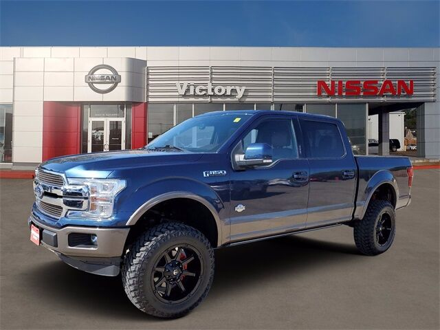 2020 Ford F-150 King Ranch Victoria TX