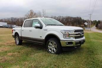 2020_Ford_F-150_King Ranch®_ Cape Girardeau MO