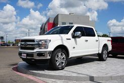 2020_Ford_F-150_King Ranch_ Weslaco TX