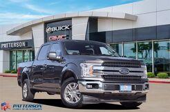 2020_Ford_F-150_LARIAT_ Wichita Falls TX