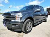 2020 Ford F-150 LARIAT 5.0L | Blind Spot | Navigation | Panoramic Roof Essex ON