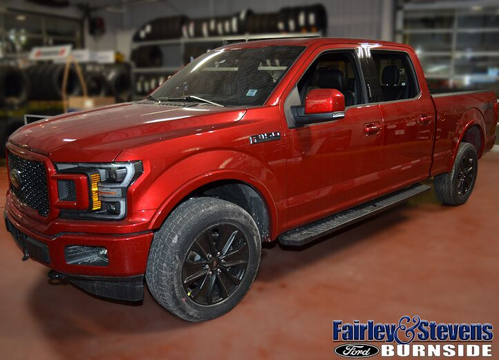2020 Ford F-150 LARIAT Dartmouth NS
