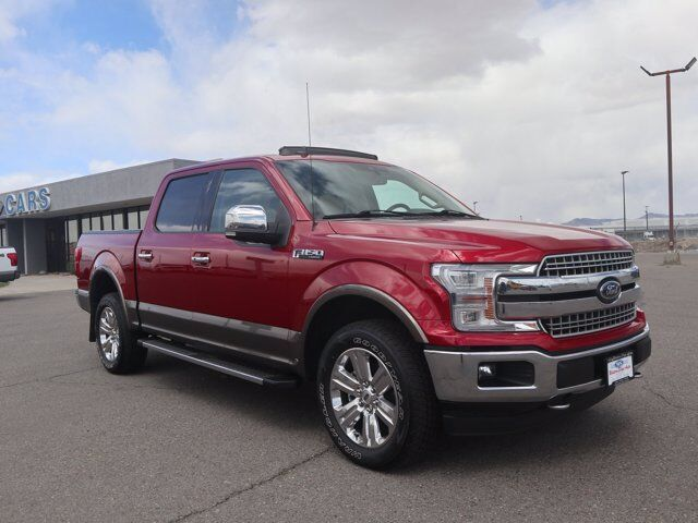 2020 Ford F-150 LARIAT Grand Junction CO