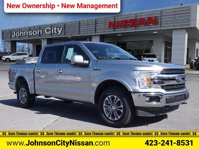 2020 Ford F-150 LARIAT Johnson City TN