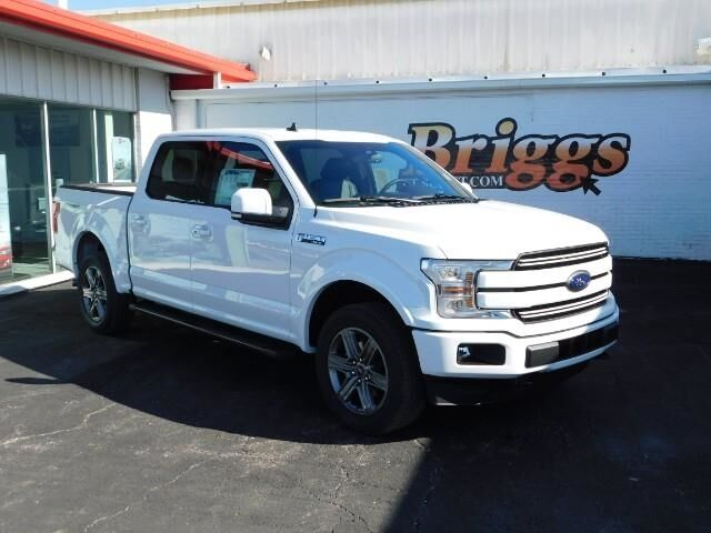2020 Ford F-150 LARIAT Fort Scott KS