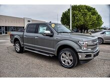 2020_Ford_F-150_LARIAT_ Pampa TX