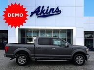 2020 Ford F-150 LARIAT Winder GA