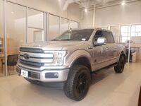 2020 Ford F-150 Lariat- Black Label 4 lift!!