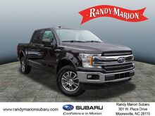 2020_Ford_F-150_Lariat_  NC