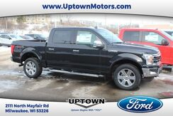 2020_Ford_F-150_Lariat 4WD Crew Cab_ Milwaukee and Slinger WI