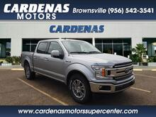 2020_Ford_F-150_Lariat_ Brownsville TX