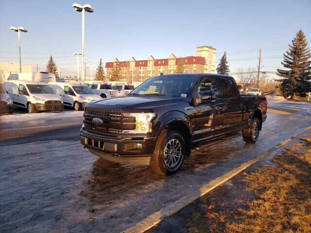 2020 Ford F-150 Lariat / CLEAROUT SPECIAL!! Calgary AB