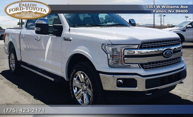 2020 Ford F-150 Lariat Fallon NV