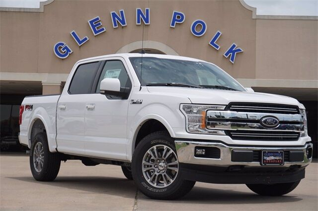 2020 Ford F-150 Lariat Gainsville TX