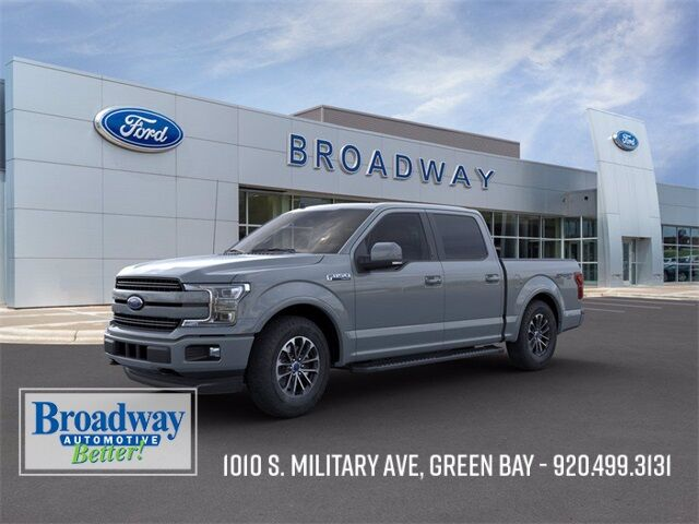 2020 Ford F-150 Lariat Green Bay WI