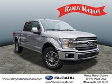 2020_Ford_F-150_Lariat_ Hickory NC
