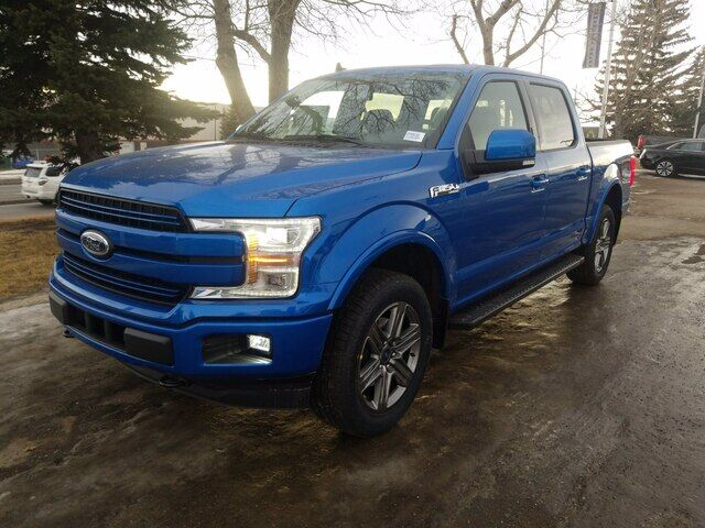 2020 Ford F-150 Lariat / MANAGERS SPECIAL!! Calgary AB