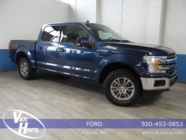 2020 Ford F-150 Lariat Milwaukee WI