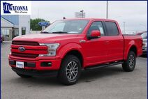 2020 Ford F-150 Lariat Owatonna MN